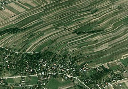 Scalenie gruntów w Widzowie