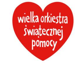 XXVIII Finał Wielkiej Orkiestry Świątecznej Pomocy w Kruszynie