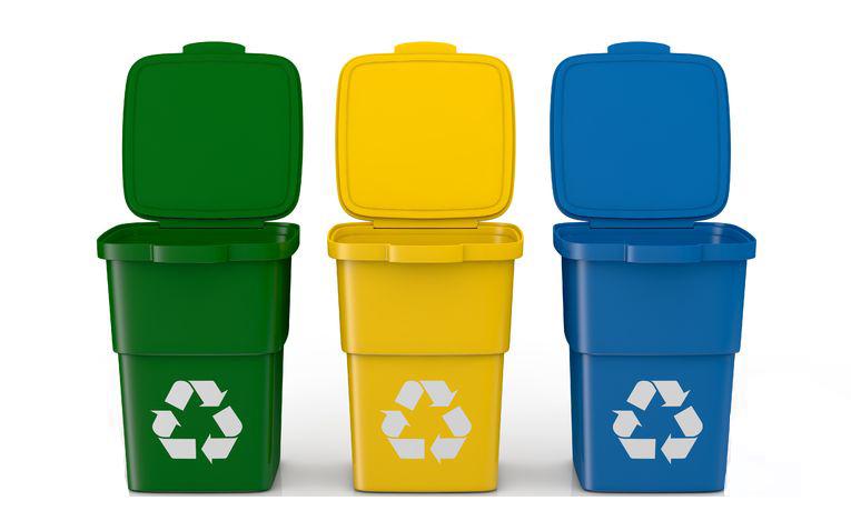 Harmonogram odbioru odpadów komunalnych – 2021 r.