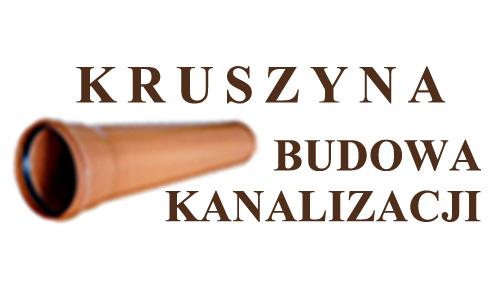 Spotkanie informacyjne dotyczące przyłączenia budynków do kanalizacji sanitarnej w m. Kruszyna, ul. Kmicica