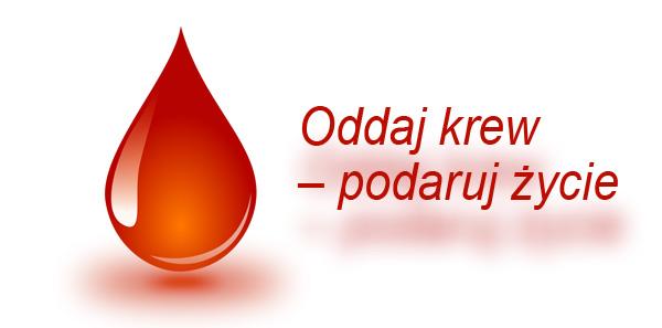 Twoja krew – moje życie