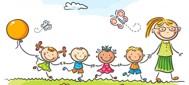 Informacja o wznowieniu działalności przedszkoli