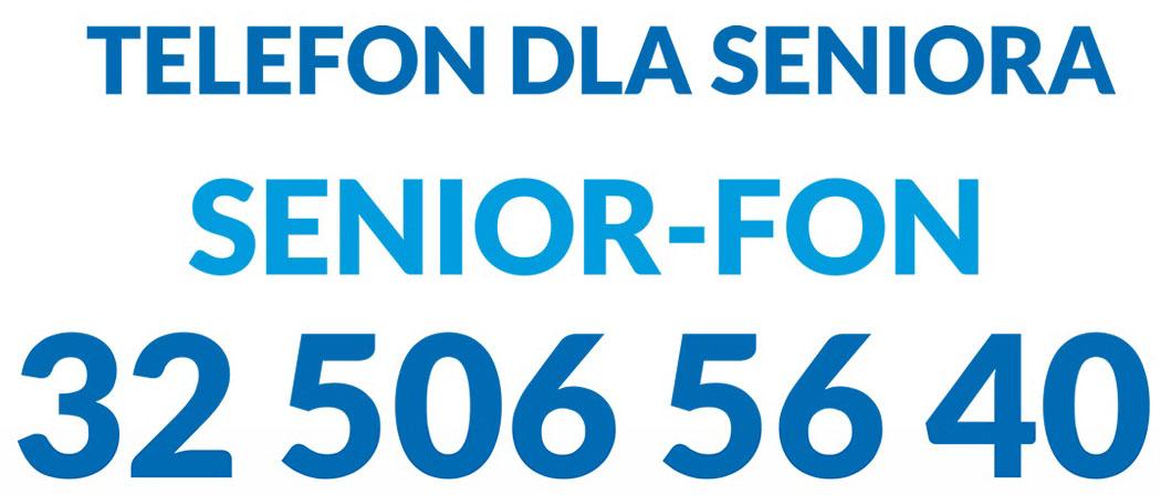 Senior-fon