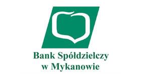 Nieczynny bank w Kruszynie